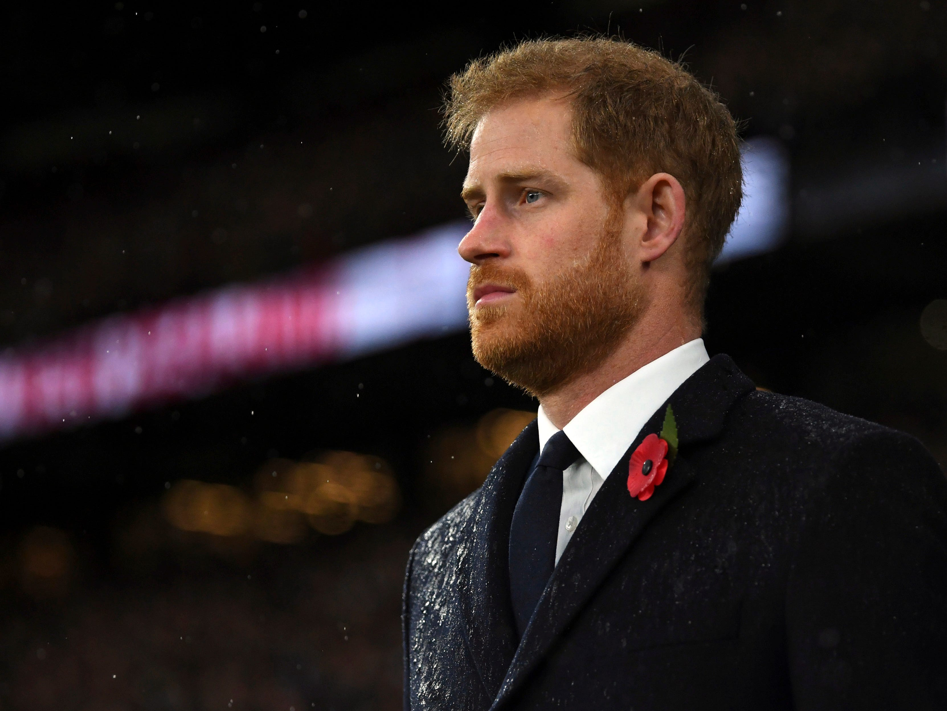 Prince Harry urges HIV testing in new PSA: It's 'not something to be ashamed' about