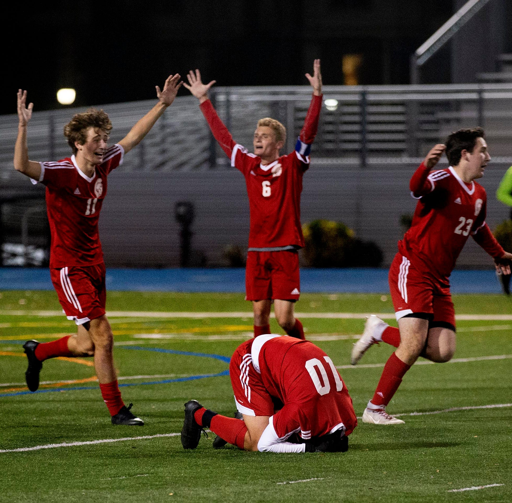 NJ boys soccer: Ocean Township wins wild state final for second ever title