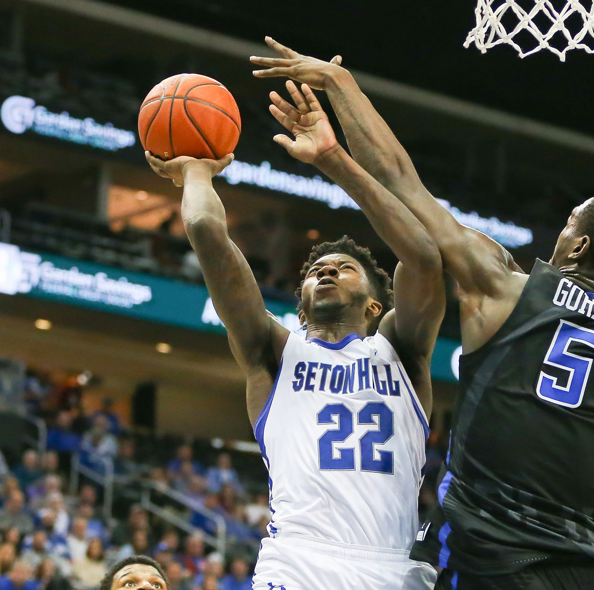 Seton Hall basketball: Growing pains evident in loss to St. Louis