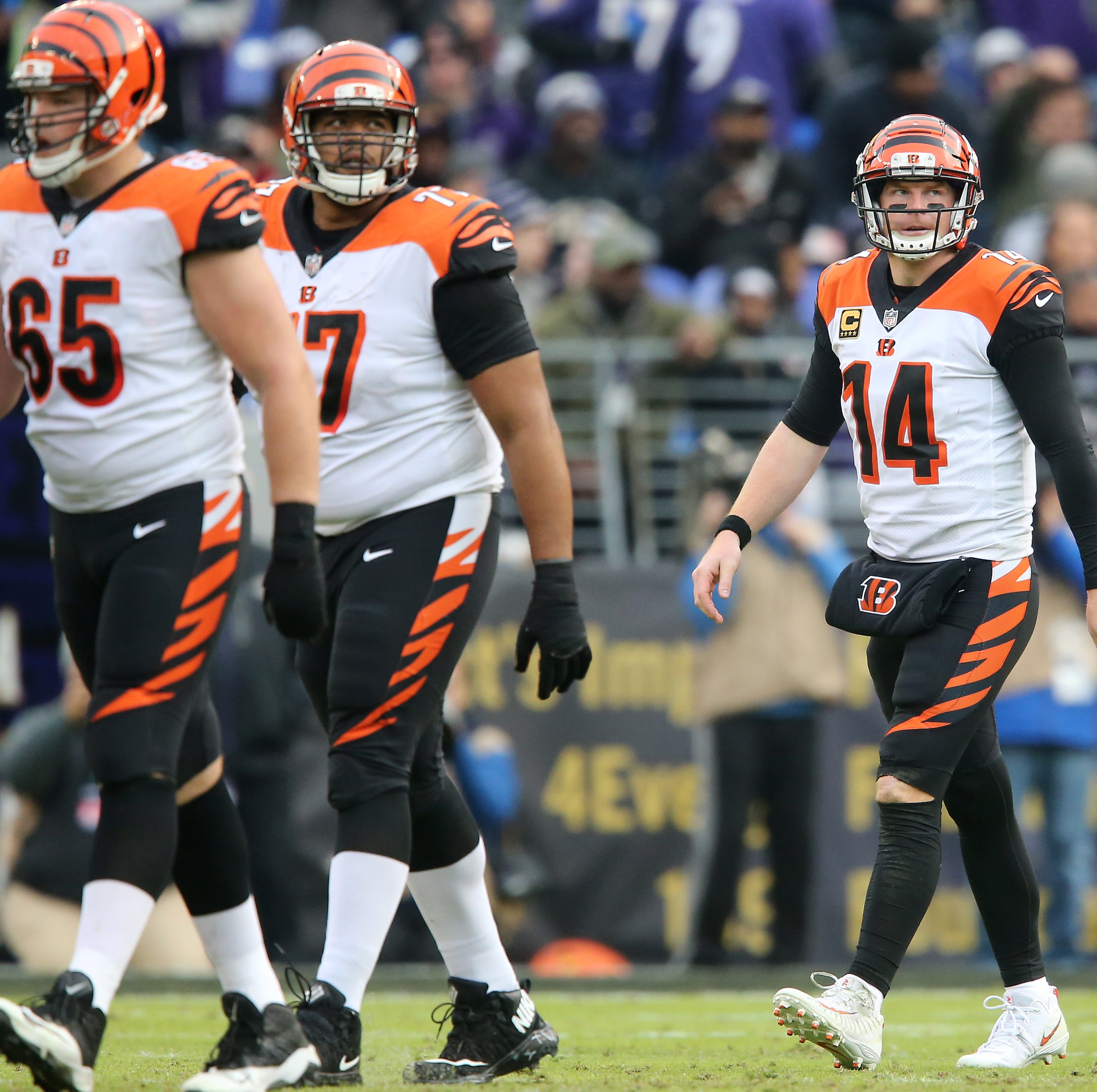 Doc's Morning Line: You're about to enter ... The Bengals Zone.