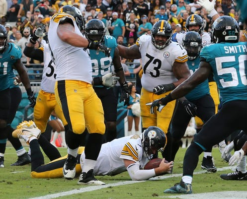 Steelers Jaguars Football G8endovgq 1