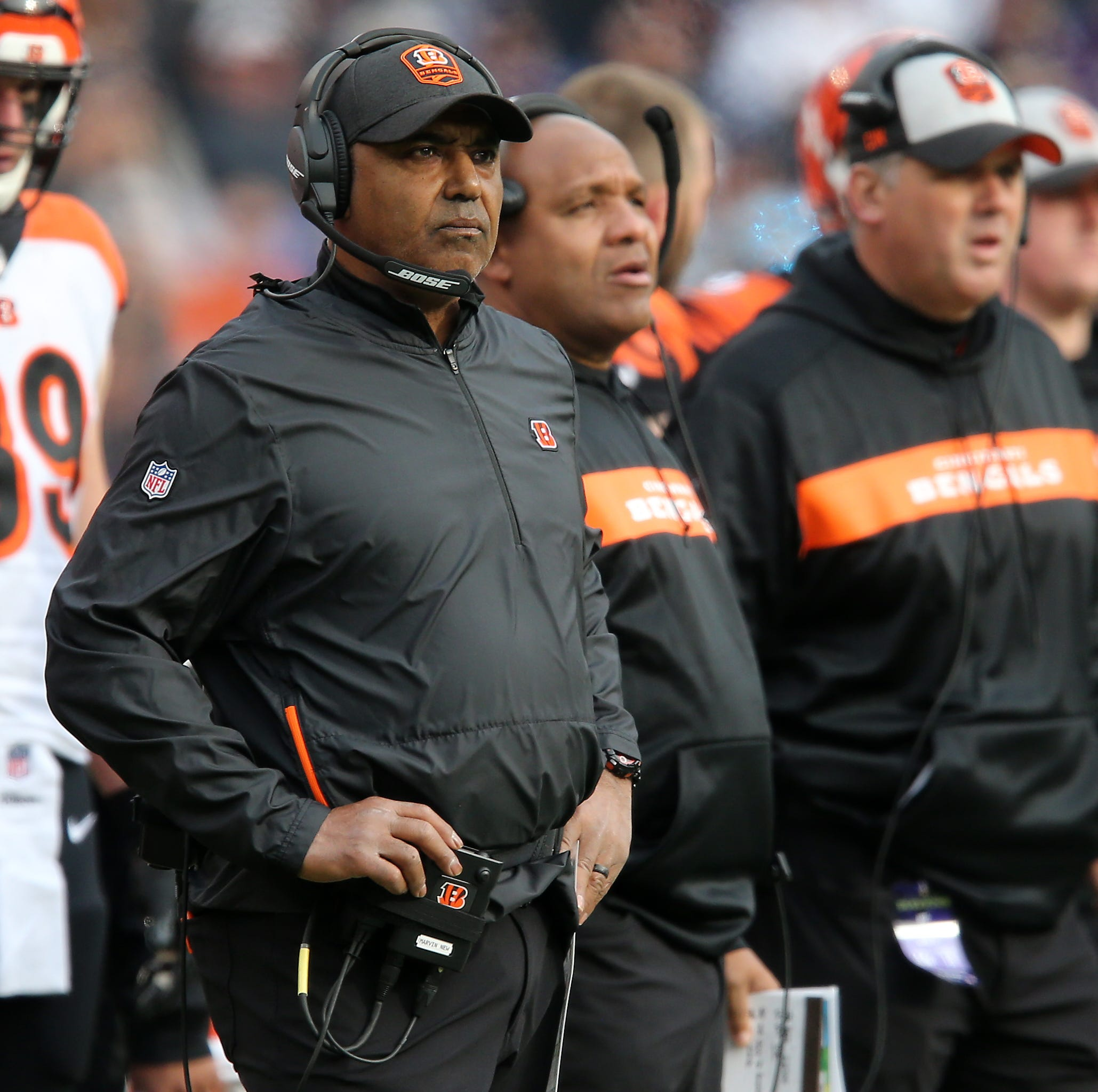 Doc's Morning Line: Definitive Thanksgiving menu, Hue Jackson's job and OSU-Michigan