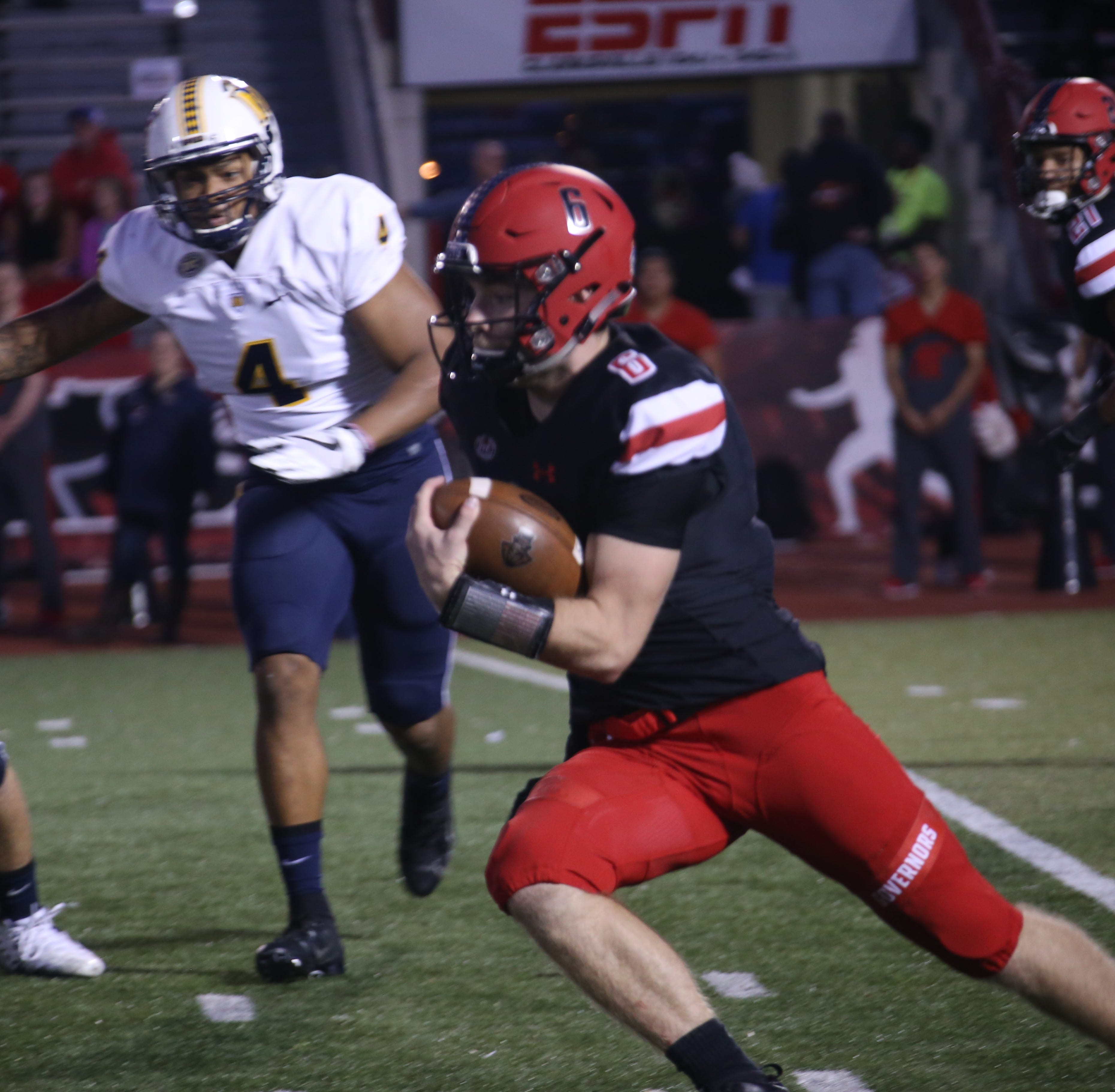 Austin Peay 48, Murray State 23: Five things we learned in Govs' season finale