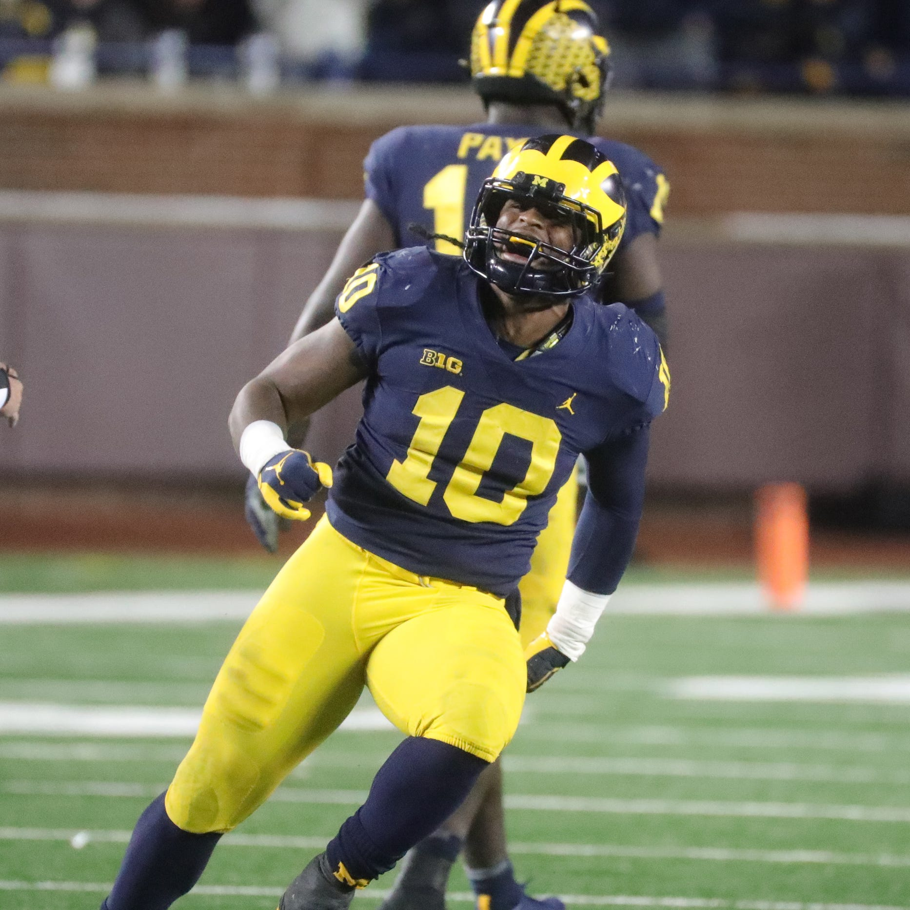 Michigan football's revenge tour finds its most critical spot: Ohio State