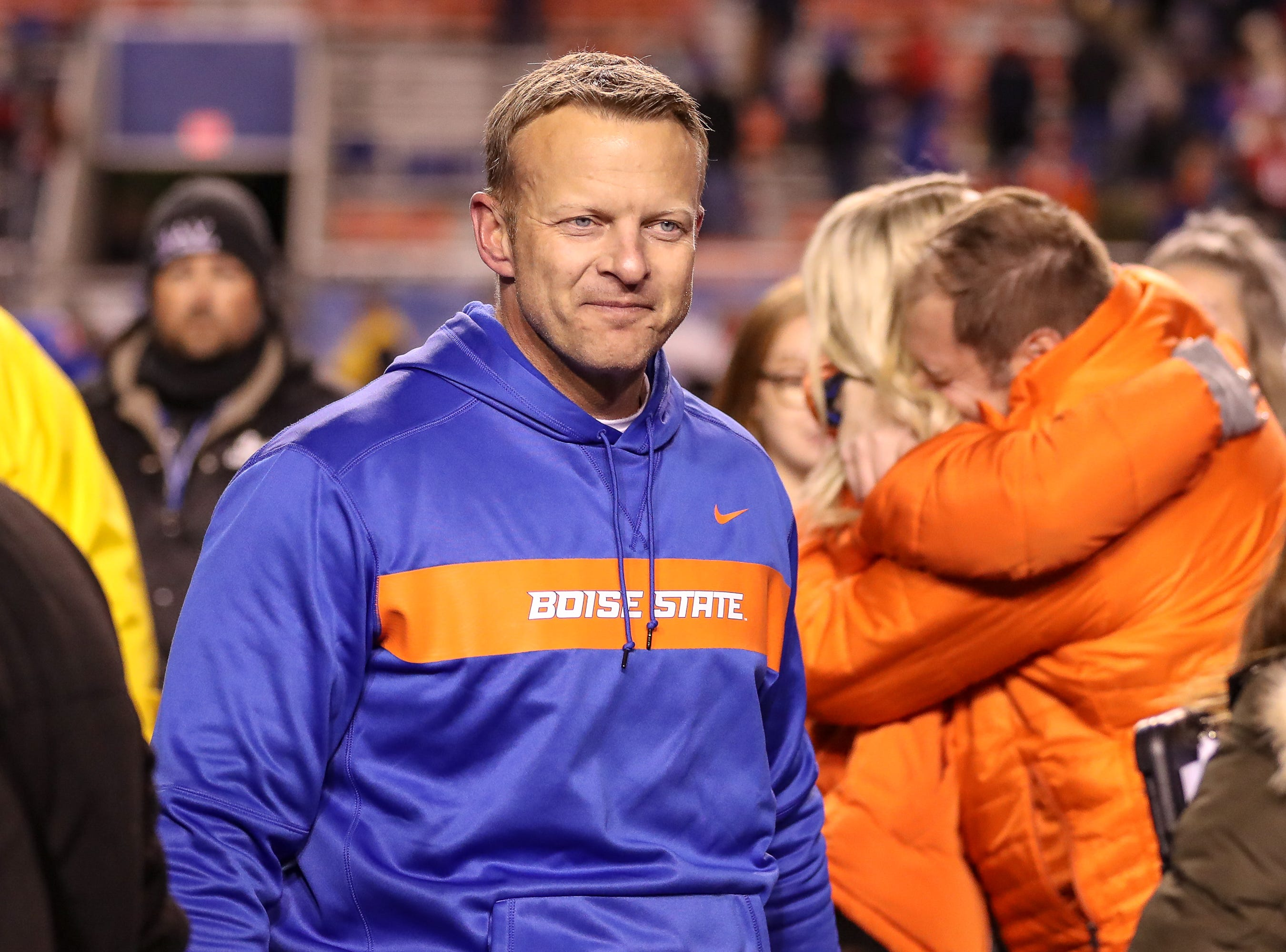 23. Boise State (9-2) | Last game: Defeated New Mexico, 45-14 | Previous ranking: NR