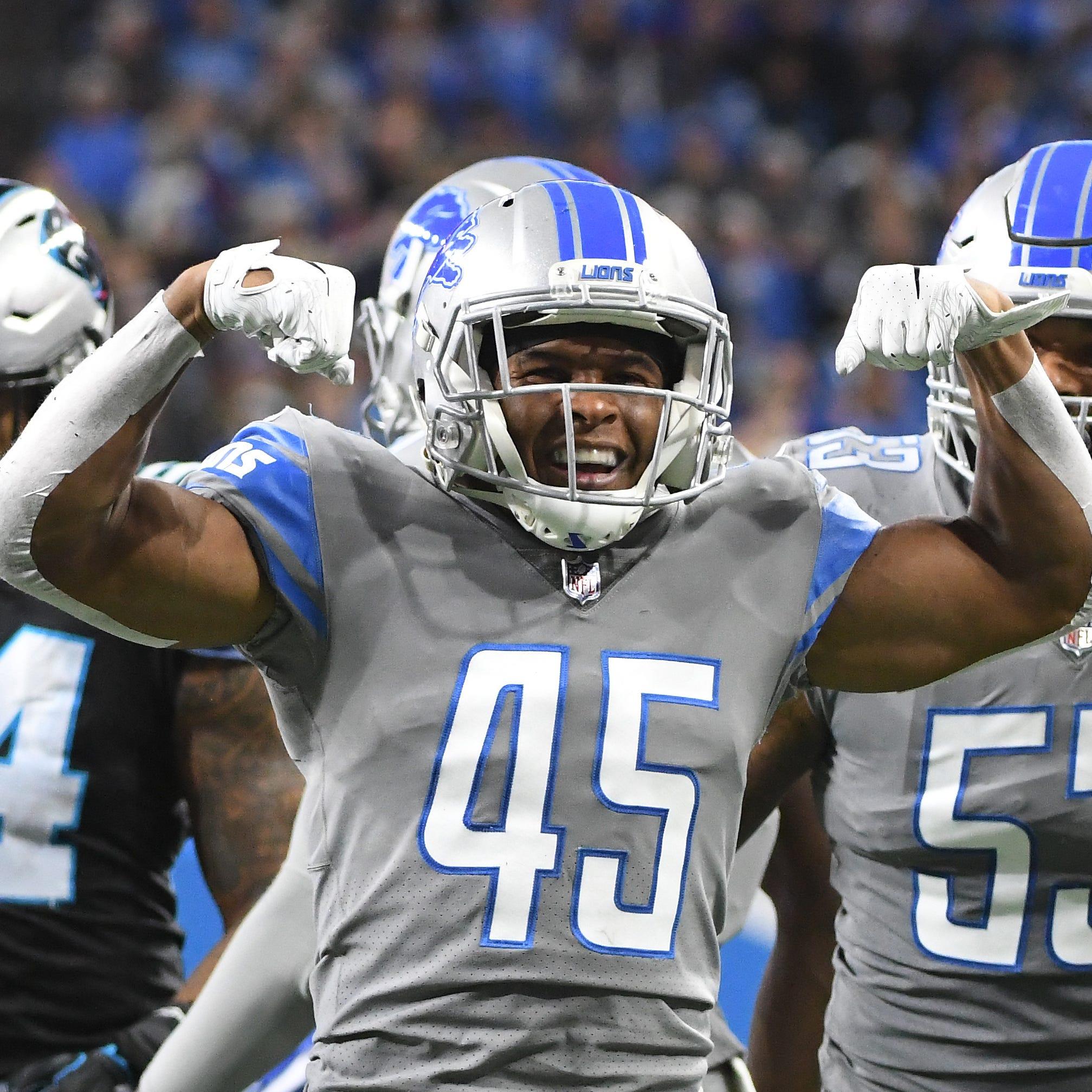 Niyo: Stopgap victory eases pressure on Lions