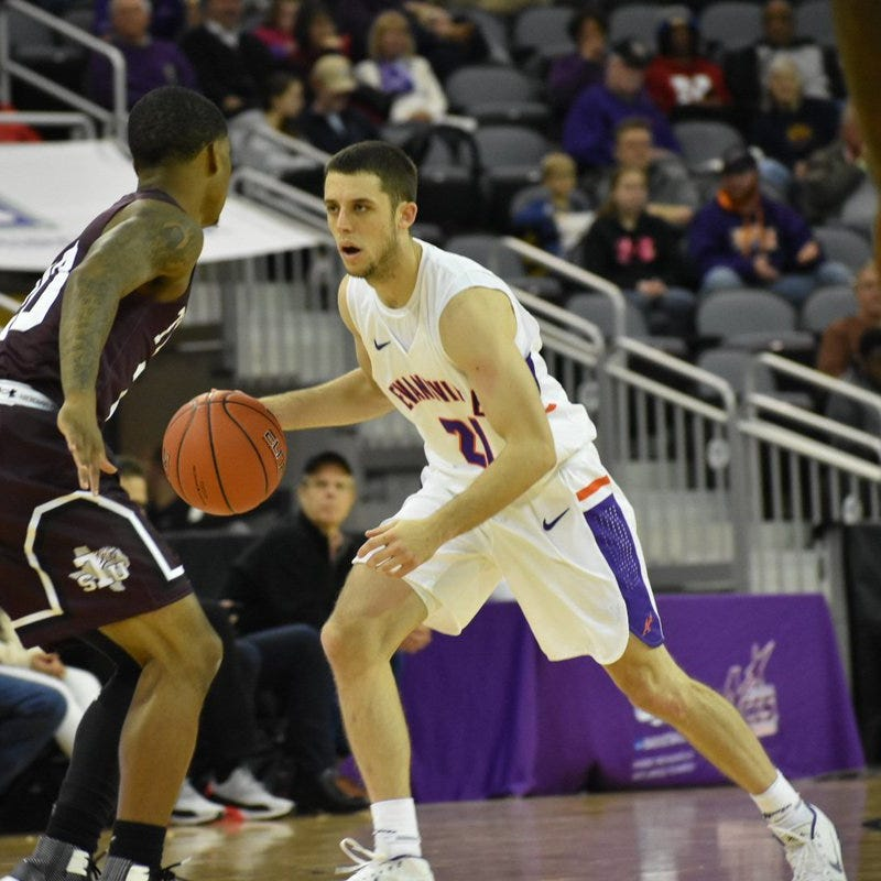 Defense sparks Evansville basketball's win over Texas Southern