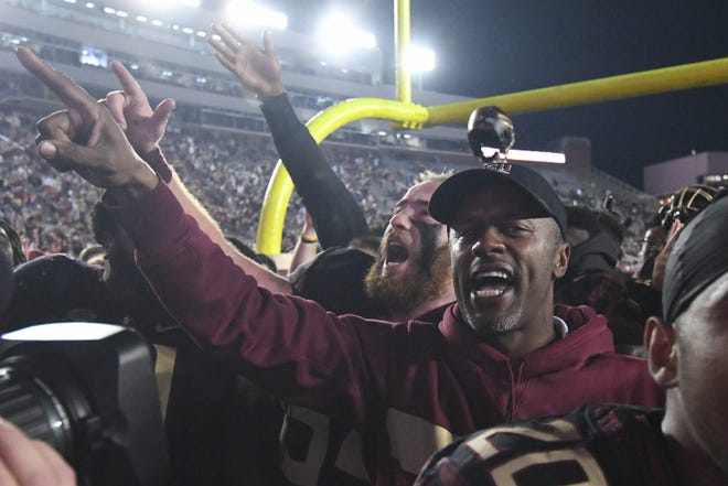 After an exhilarating win over Boston College, it's win or go home for Willie Taggart and Florida State against archrival Florida.