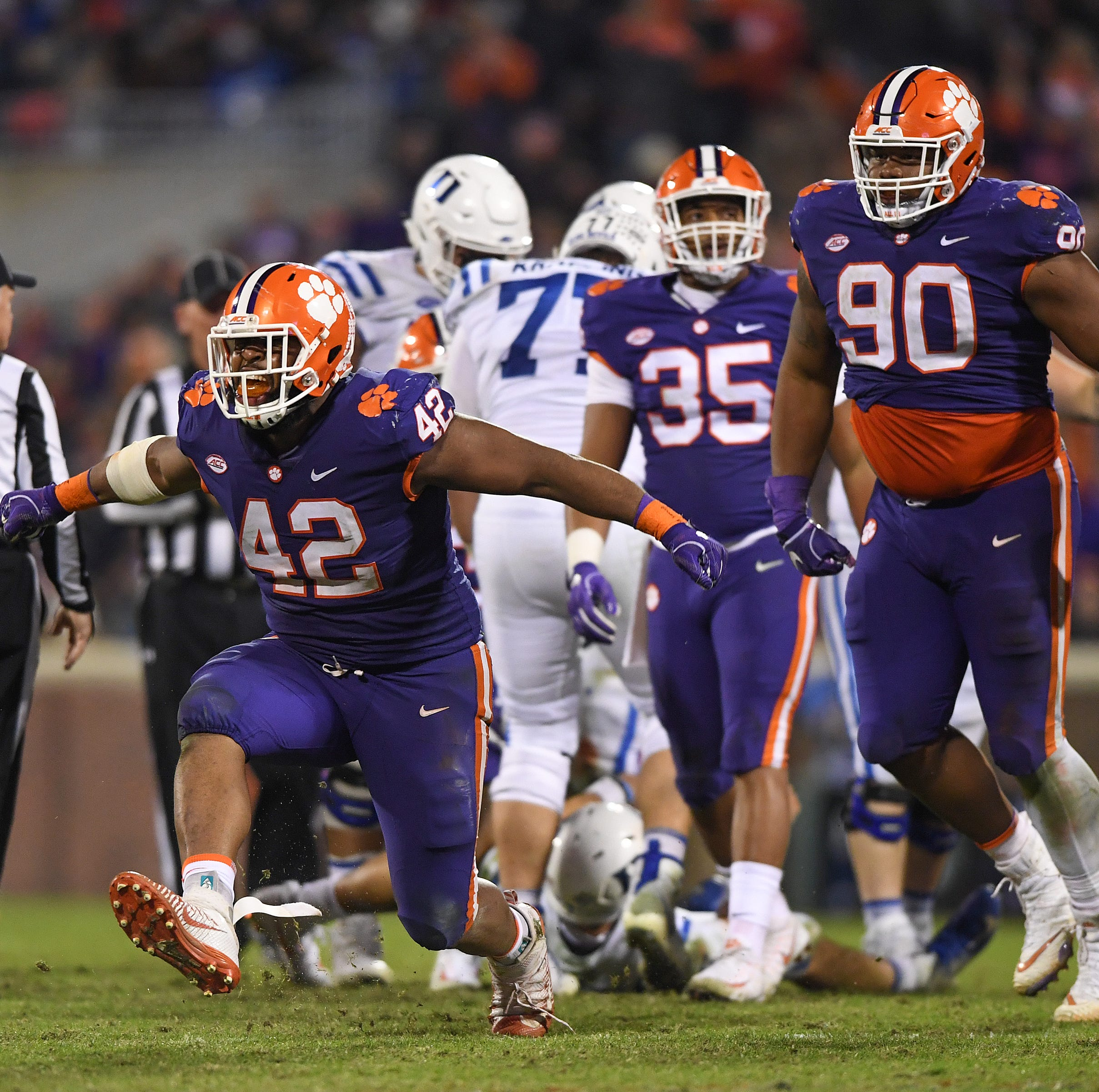 Clemson football: Old revenge can incentivize Tigers against South Carolina, Pittsburgh