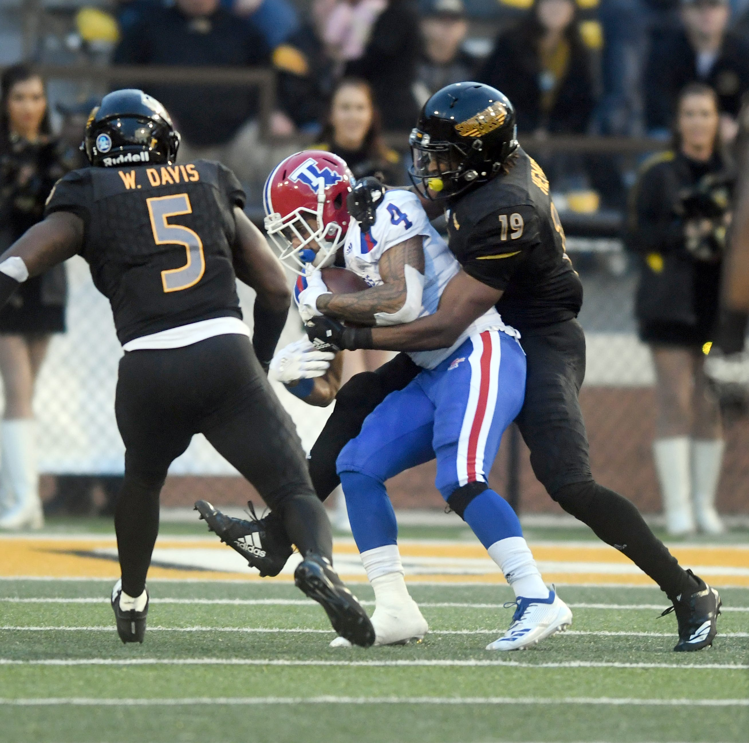 Commentary: LA Tech stalls in red zone in 2nd half, loses 4th straight to Southern Miss
