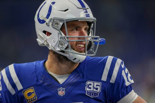 Photos Of The Indianapolis Colts Vs Tennessee Titans Game On Sunday Nov 18 2018