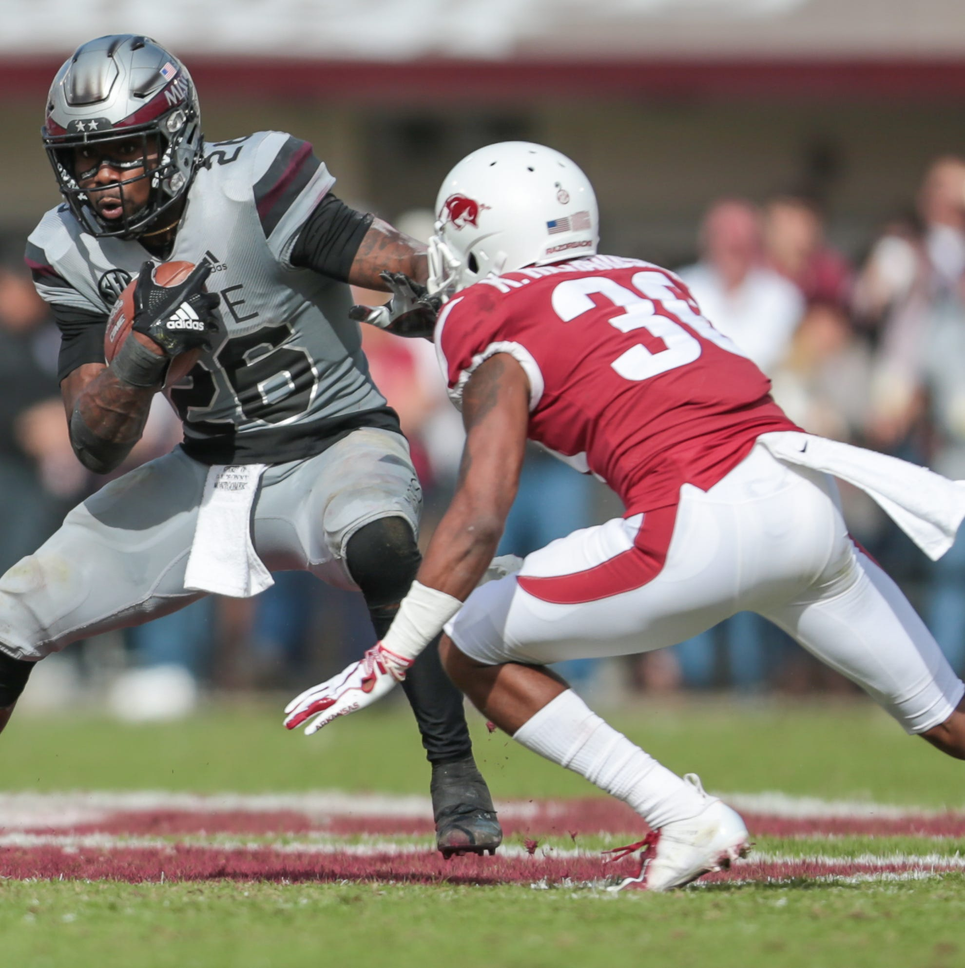 Three questions Mississippi State must answer against Ole Miss in the Egg Bowl