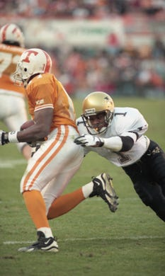 UT Vols: Tennessee football playing for more than bowl vs ...