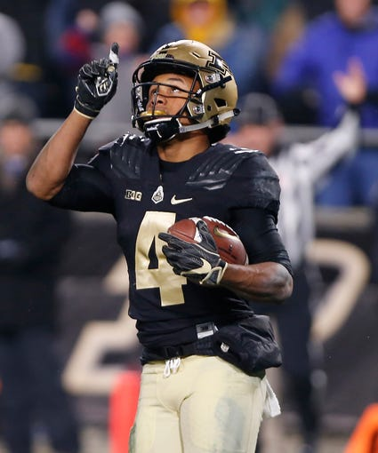 How to watch, stream Purdue vs. Indiana football