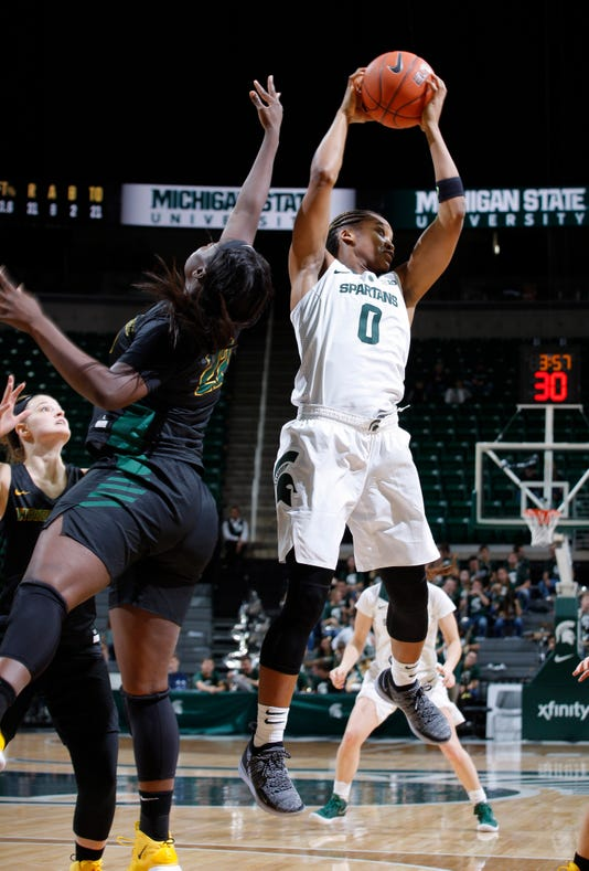 Msu Vs Wright Women S Basketball