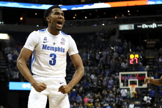 Jeremiah Martin and the Tigers could get a shot at the defending national champs in the Advocare Invitational this week.
