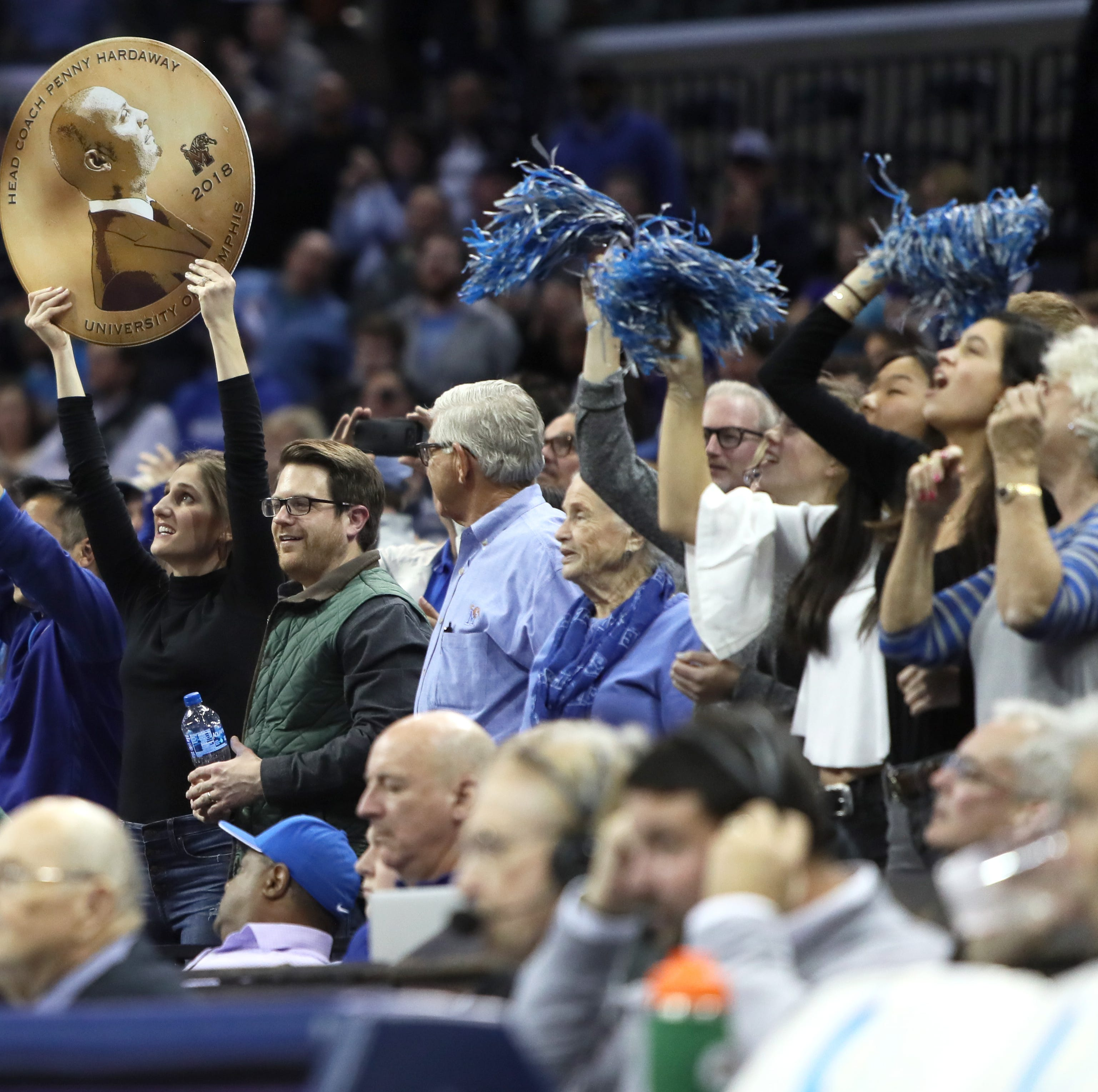 Penny Hardaway's first sellout is proof Memphis-UT Vols rivalry means more to Tiger fans