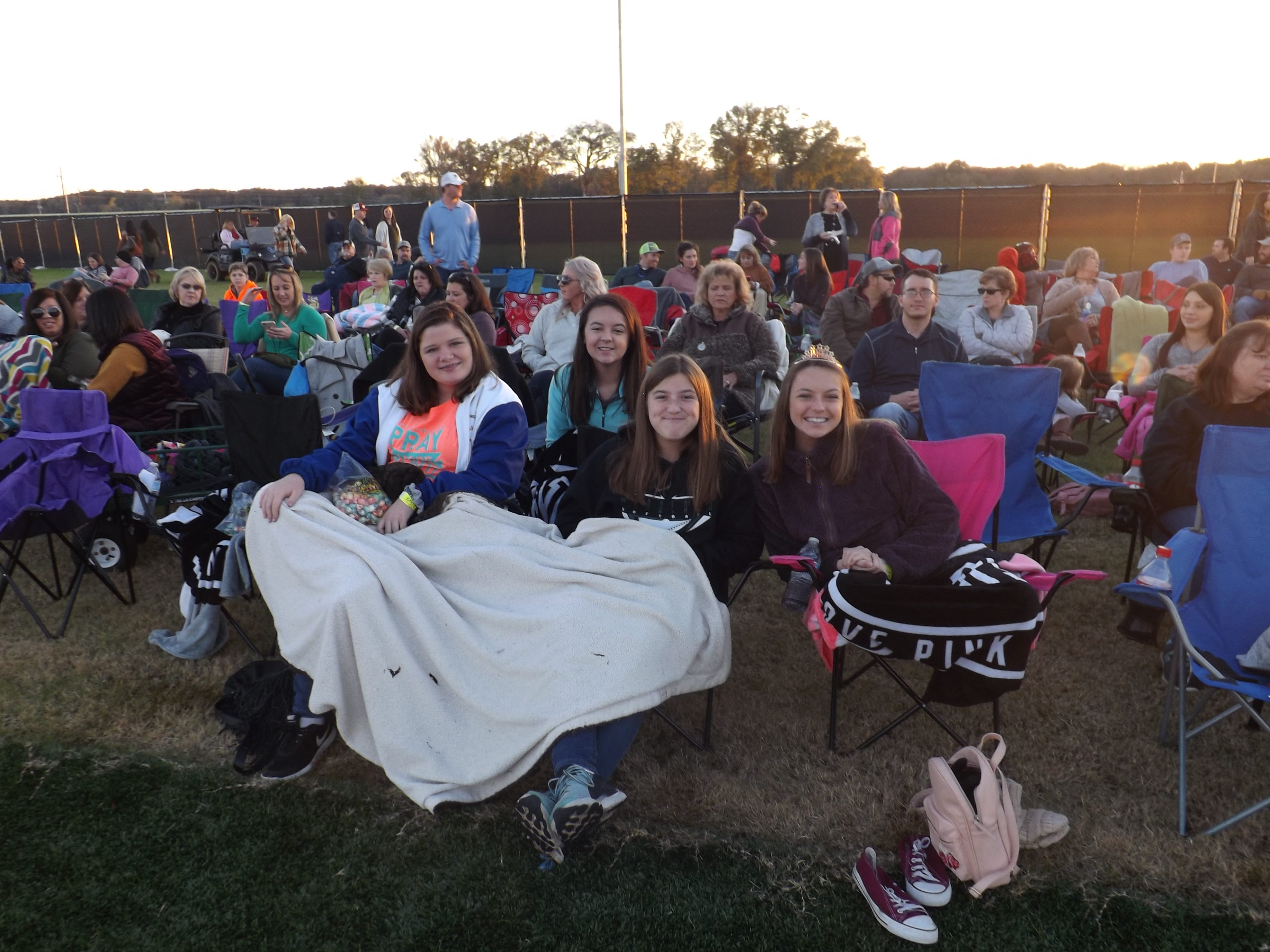 Thousands turned out to watch Bayou Stock on Nov. 17 at the Sterlington Sports Complex in Sterlington, La. It was the first music festival hosted by country singer Dylan Scott, a Bastrop native. The event ran through the day, highlighted talent from Louisiana and ended with fireworks.