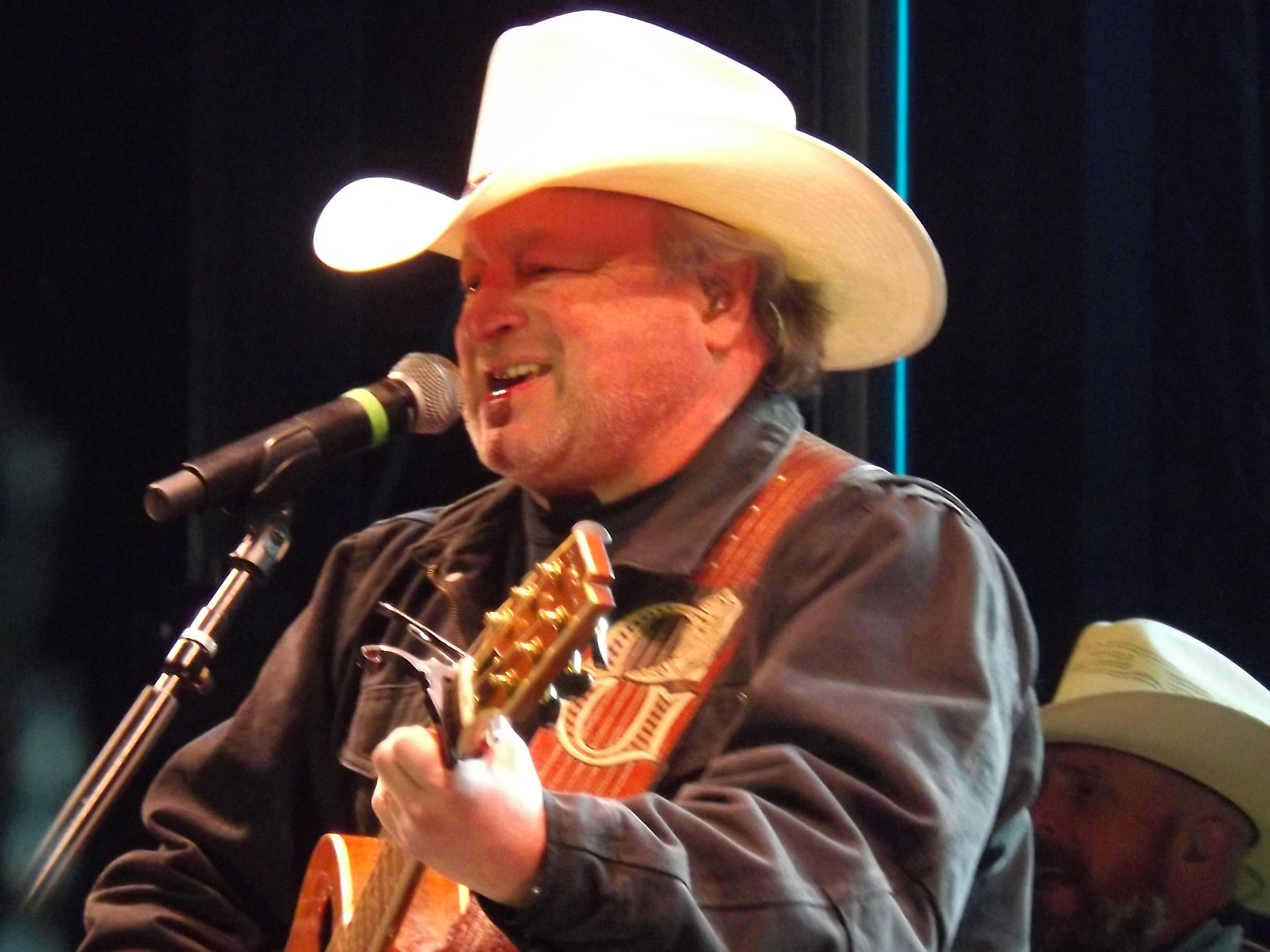 Mark Chesnutt performed some of his greatest hits at Bayou Stock on Nov. 17 at the Sterlington Sports Complex in Sterlington, La. It was the first music festival hosted by country singer Dylan Scott, a Bastrop native. The event ran through the day, highlighted talent from Louisiana and ended with fireworks.