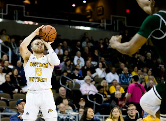 Northern Kentucky Norse Vs Manhattan Jaspers