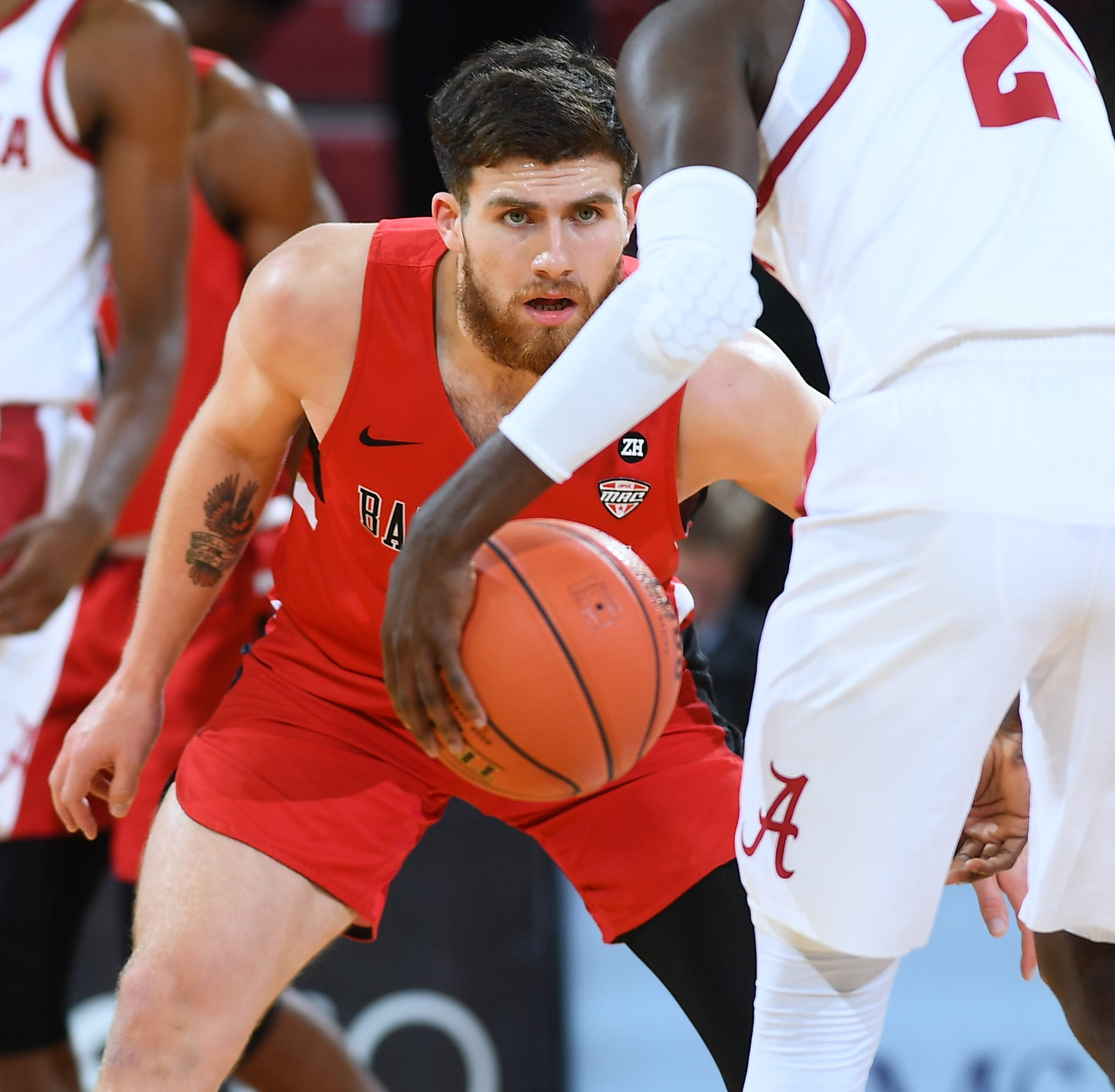 Ball State basketball leaves Charleston Classic on a high note with win over Appalachian State