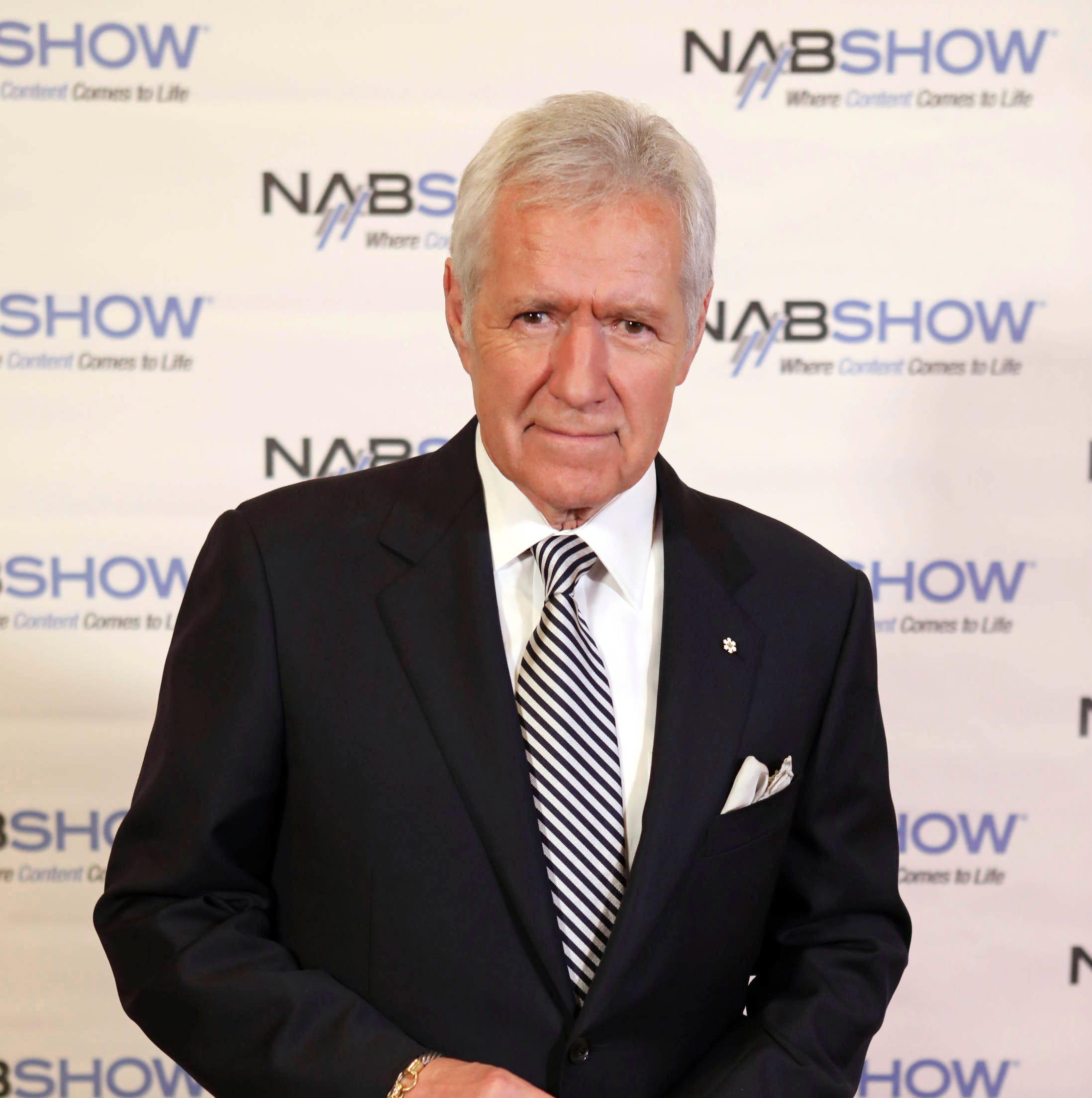 Alex Trebek: Talkative, opinionated and not very politically correct