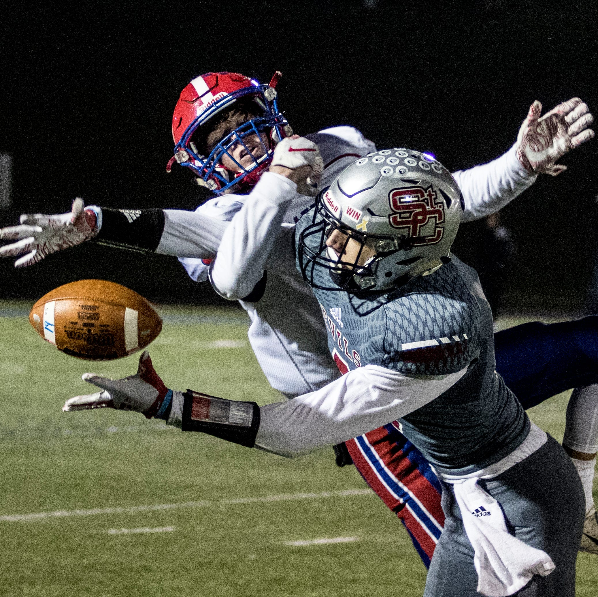 Licking Valley handles Red Devils, barges into Final 4