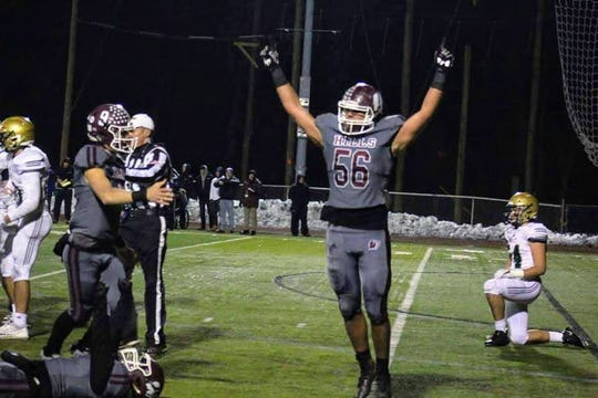 Wayne Hills was ranked as the No. 1 New Jersey high school for high school sports by Niche.com.