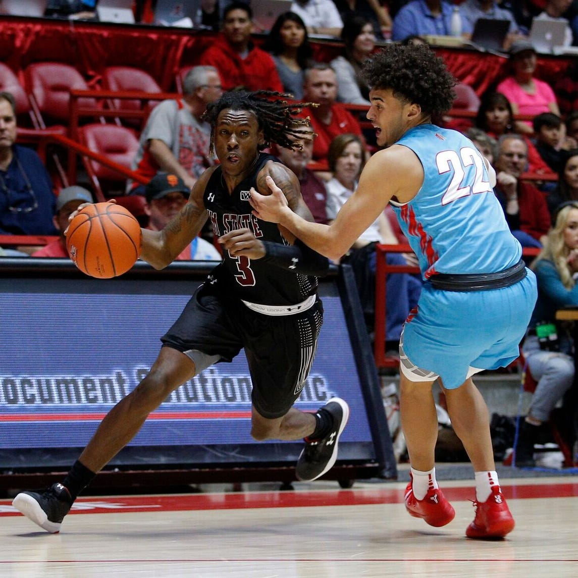 4 takeaways from New Mexico State's win over New Mexico