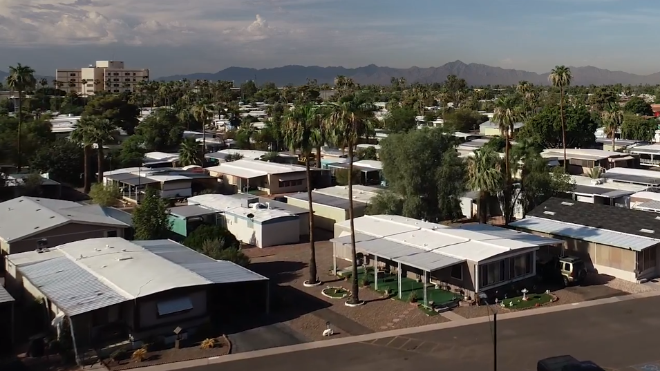 Are manufactured homes the answer to metro Phoenix's affordable-housing problem?