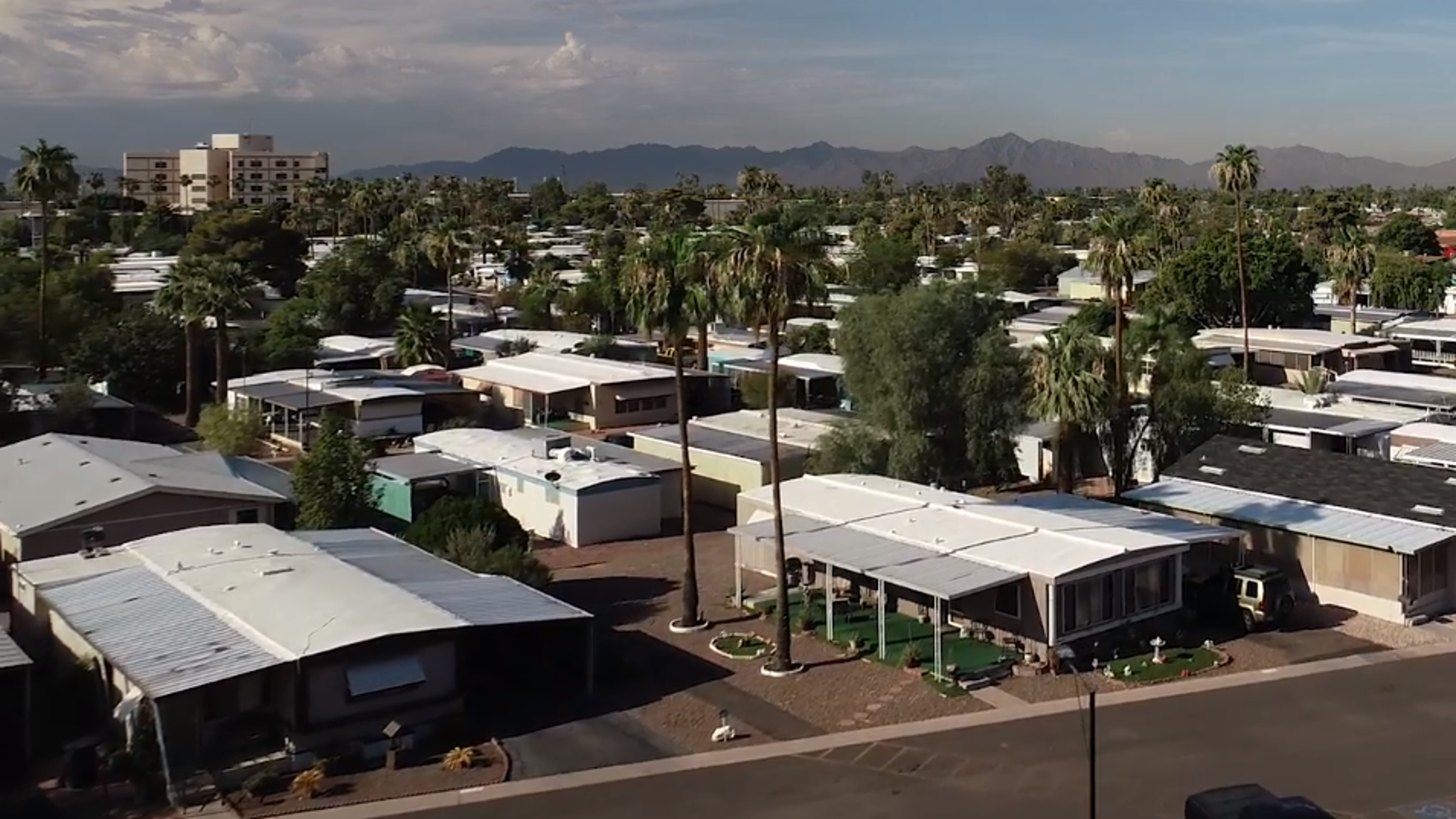 Are Manufactured Homes The Answer To Affordable Housing In Phoenix And Then We Get Our Offices