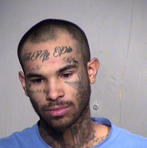 Phoenix police arrest man suspected of October sexual assault of 13-year-old girl