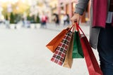 Financial advisers give you tips how to holiday shop on a budget.