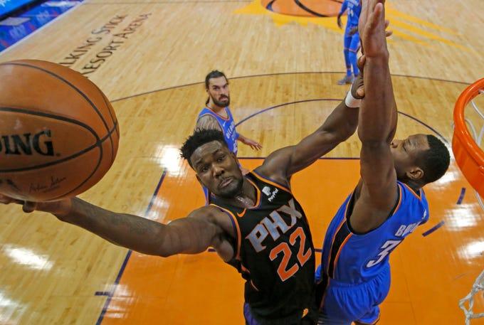 NBA Power Rankings Pundits Sound Off On State Of Phoenix Suns