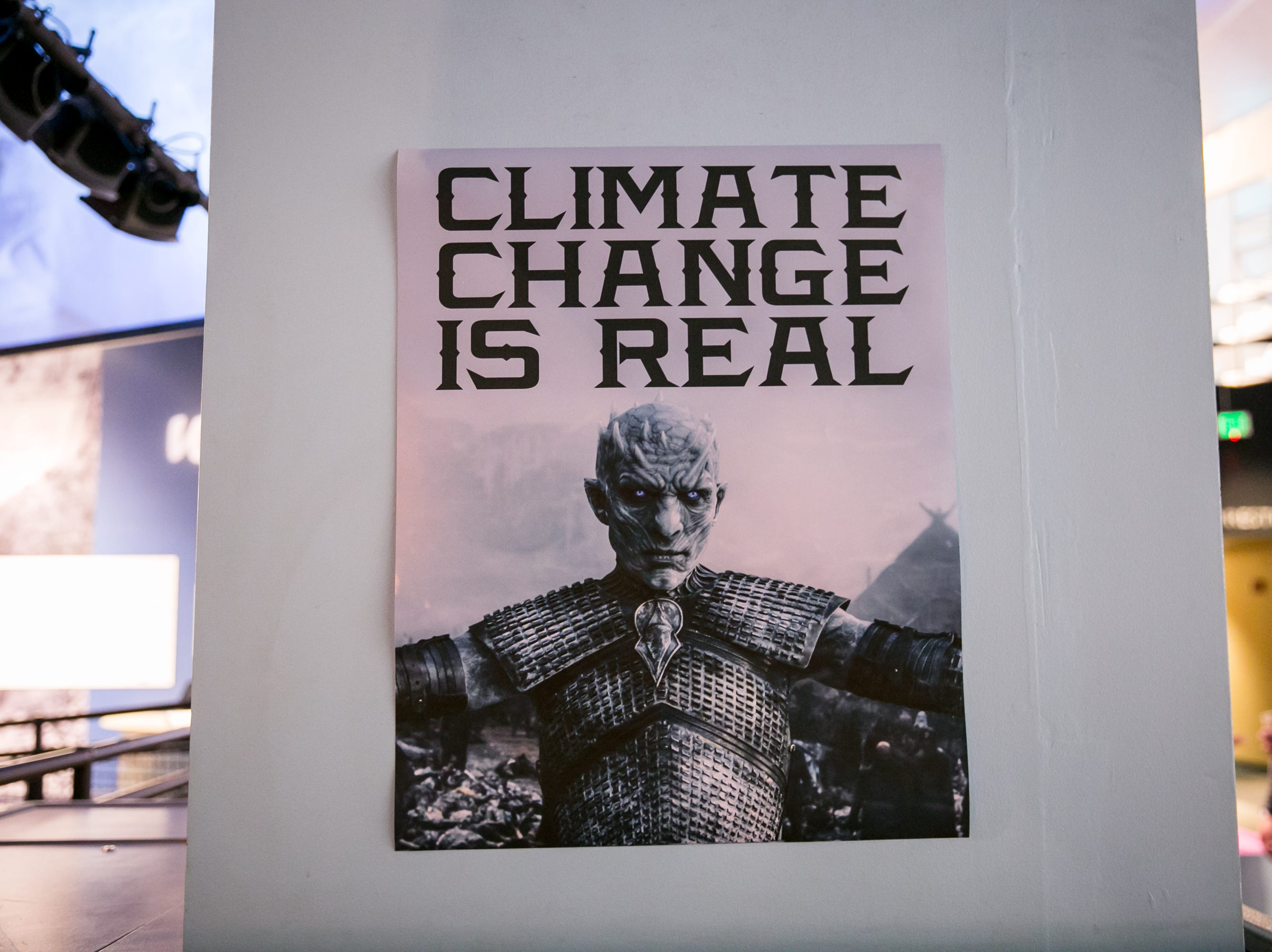It's OK to believe in climate change and be a Republican