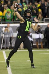 Could Justin Herbert go No. 1 in the 2020 NFL draft?