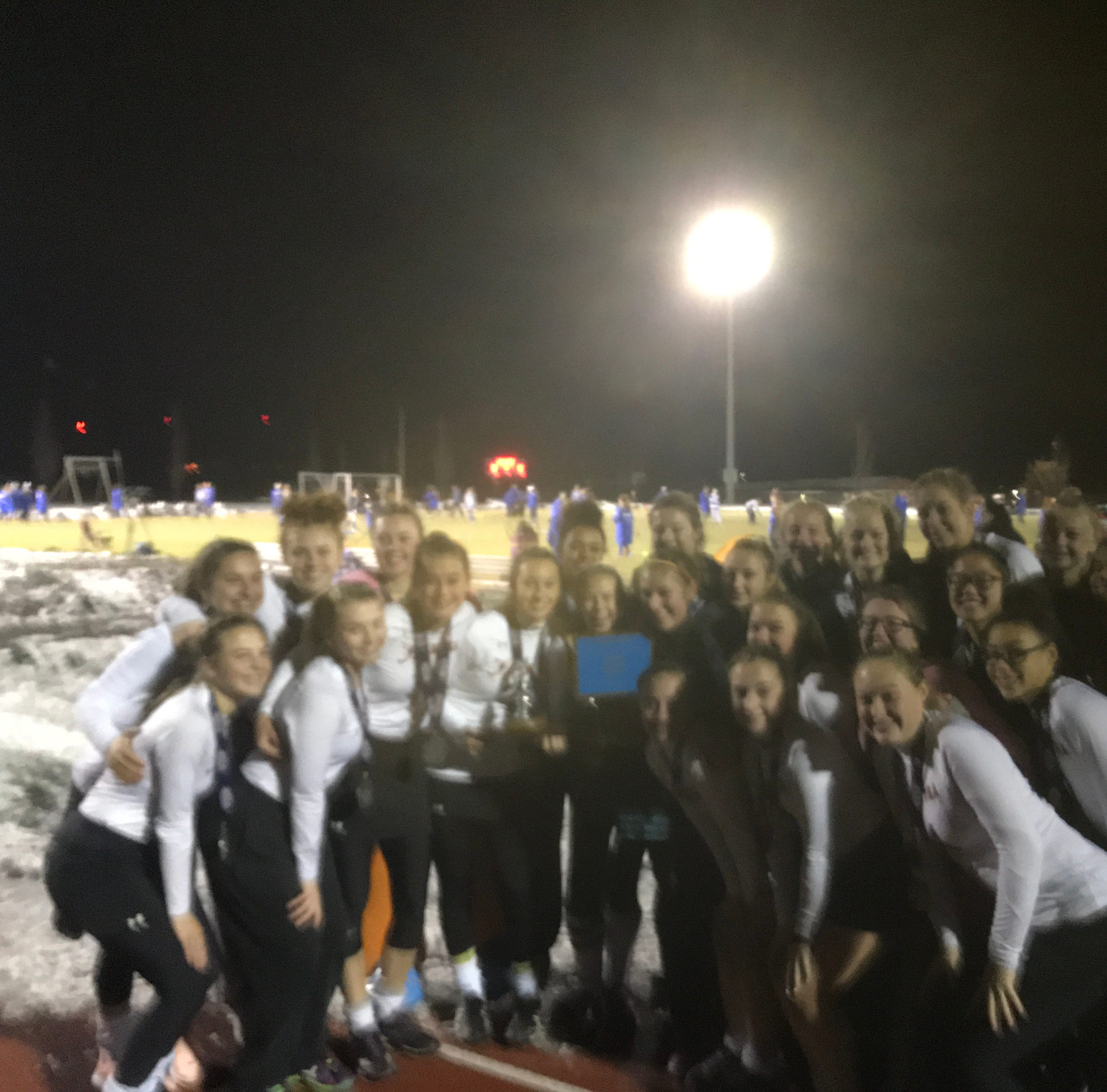 Overtime goal by Donegal star Allessie denies Palmyra field hockey's state title bid