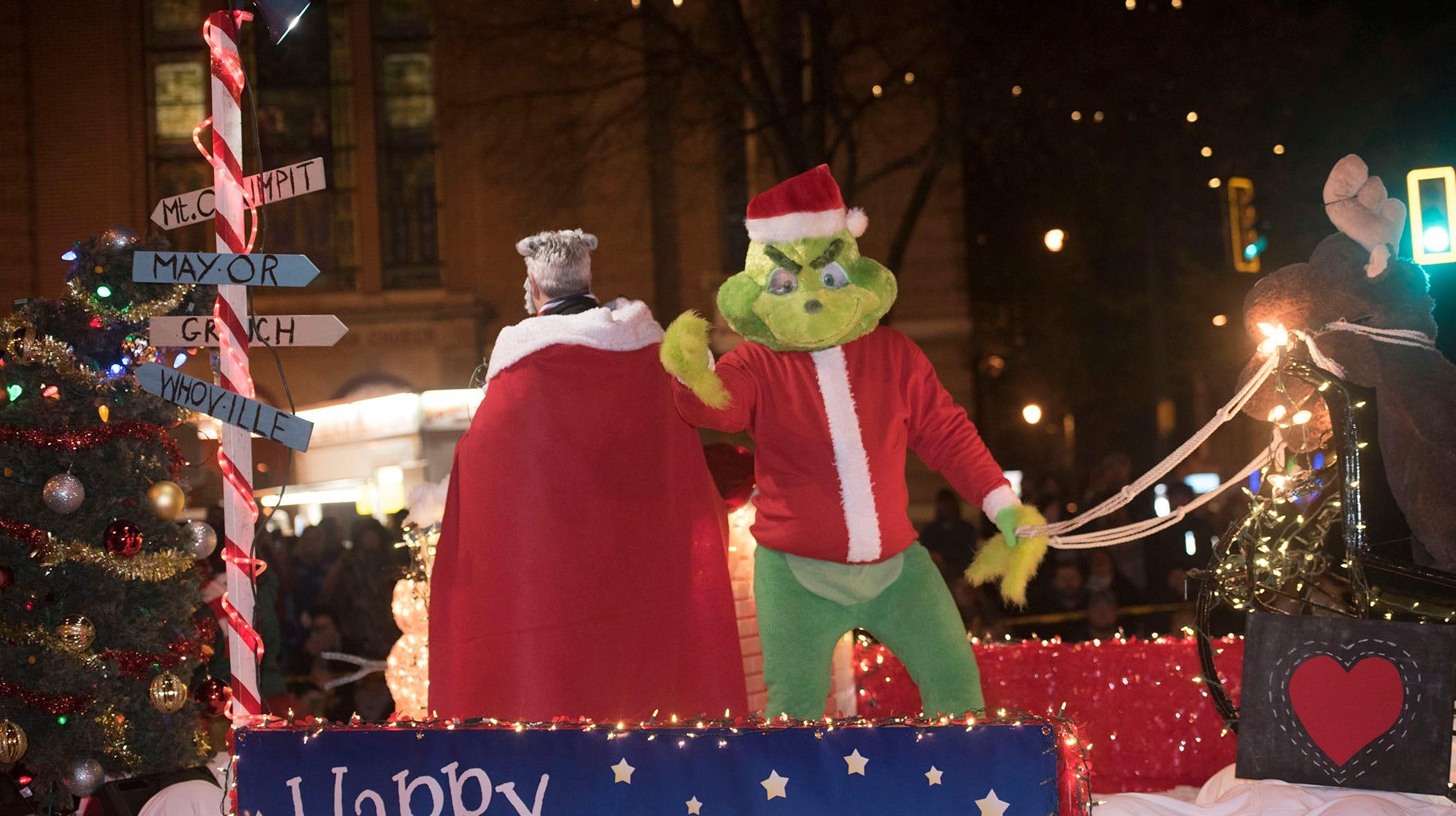 Waynesboro Christmas Parade 2021 Christmas Parades Covid 19 Changes Franklin County Holiday Events