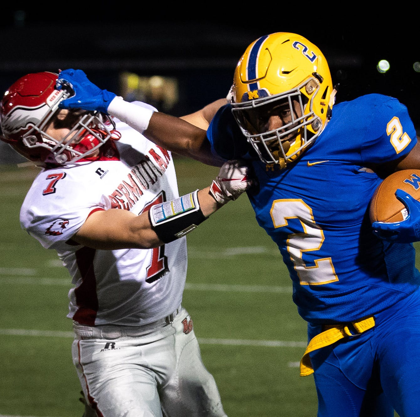 'Eventually we'll kick the door down': Bermudian's season ends with loss to Middletown