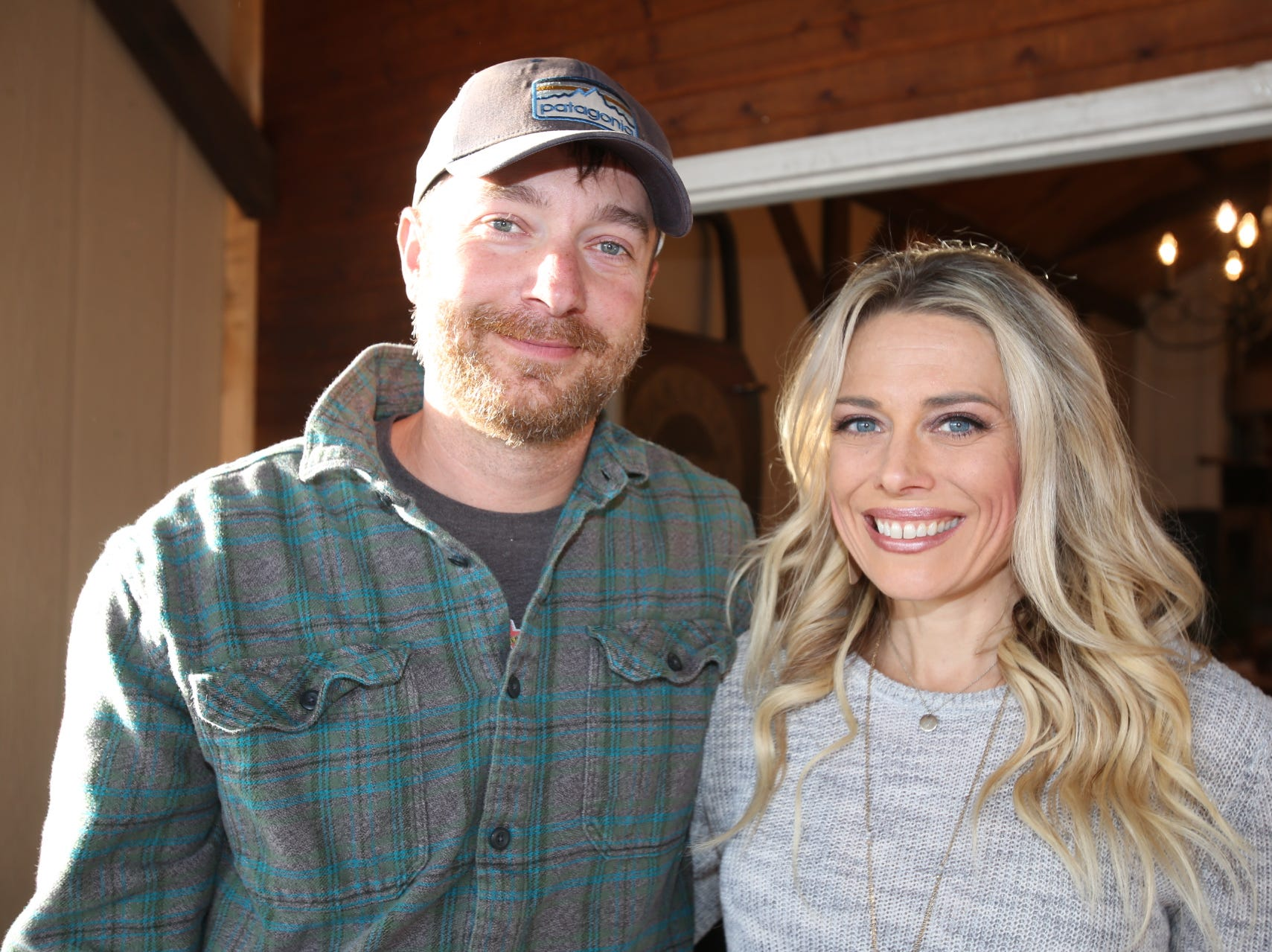 Chad and Jessica Kold