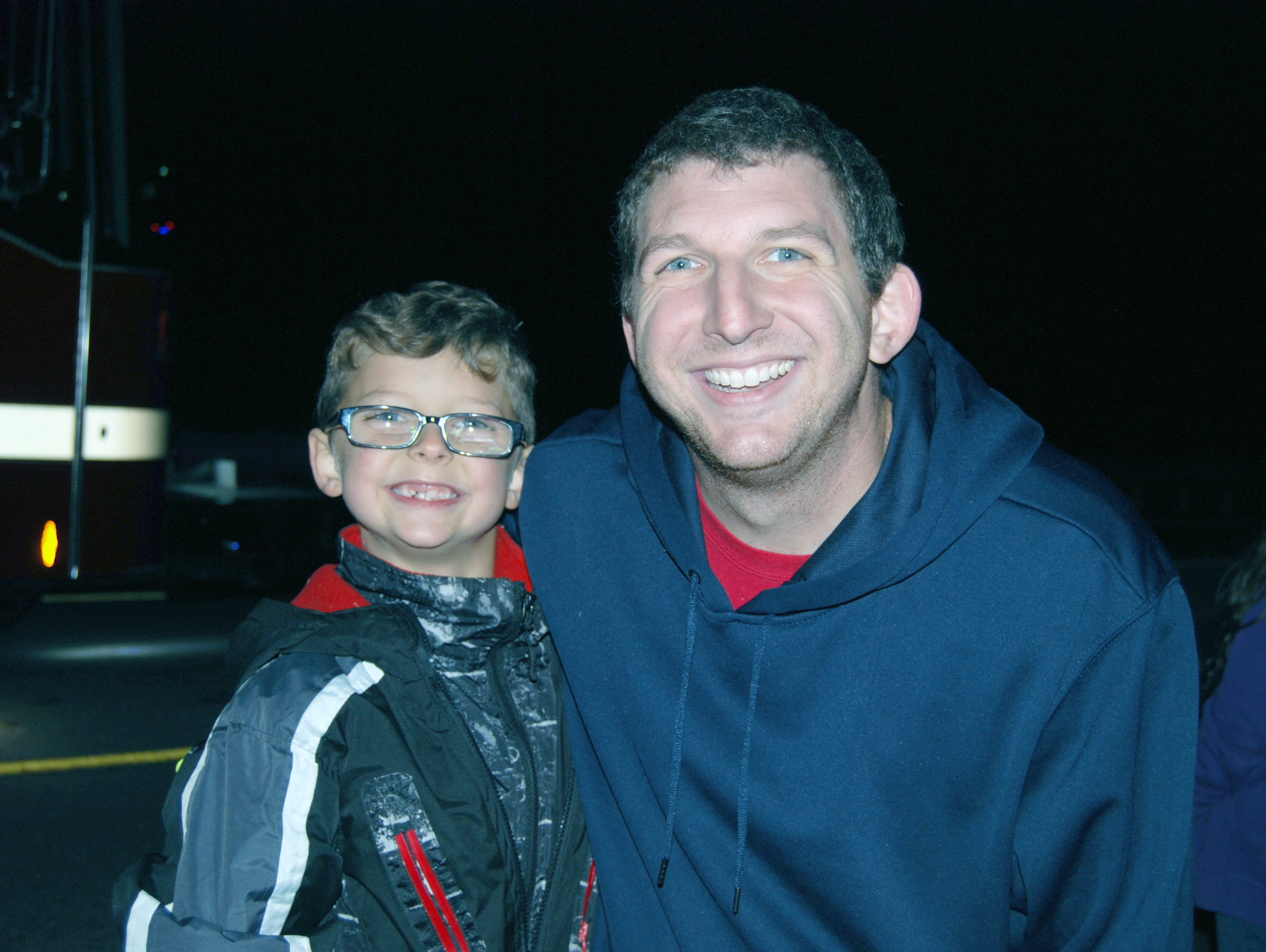 Nate and Brian McNulty