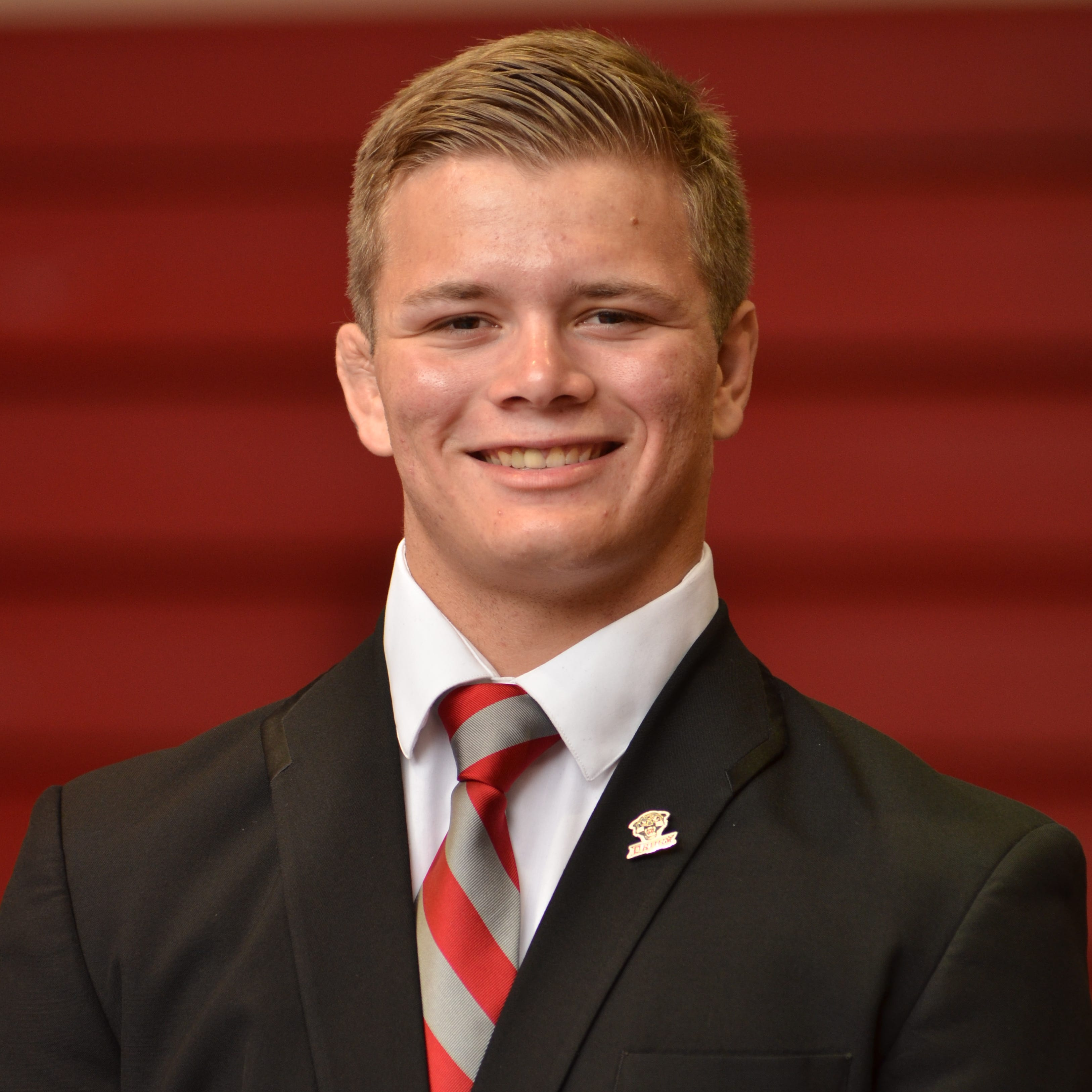 Drury wrestler, Nixa grad shot in hunting accident. 'Really good prognosis' after surgery.