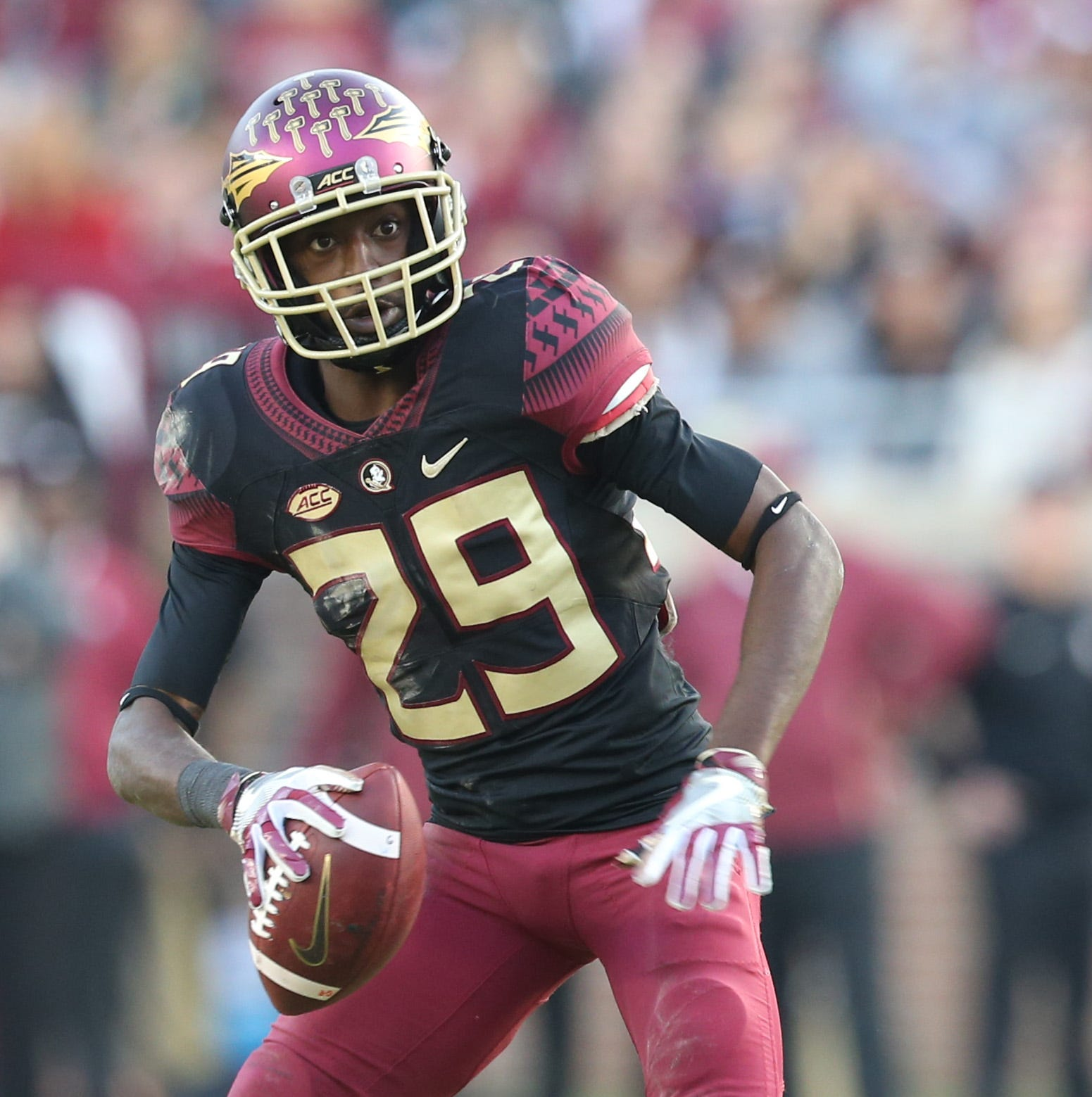 Revamped attitude earns D.J. Matthews Florida State's 'Most Improved' tag