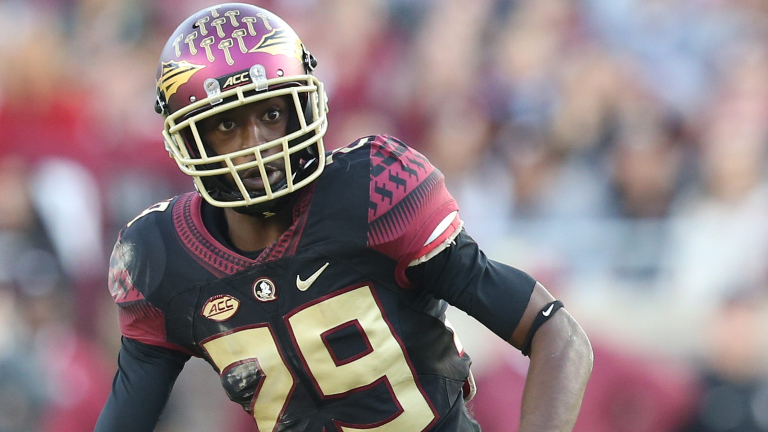 Revamped attitude earns D J  Matthews FSU's 'Most Improved' tag