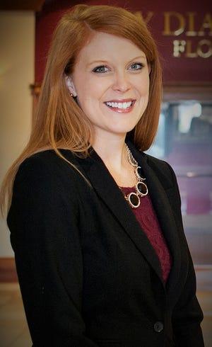 Heather Mayo