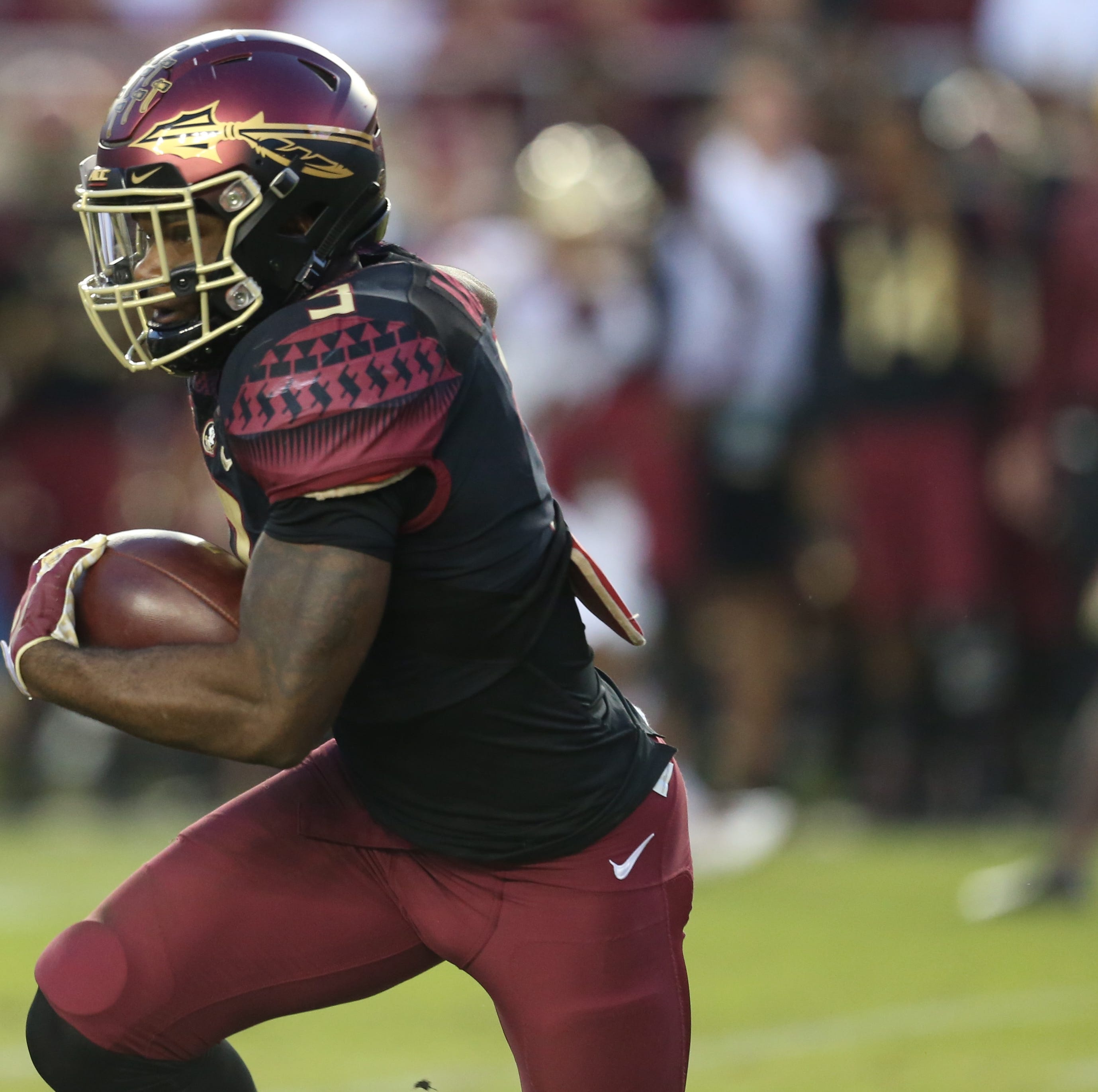 Four FSU players win five ACC Player of the Week awards