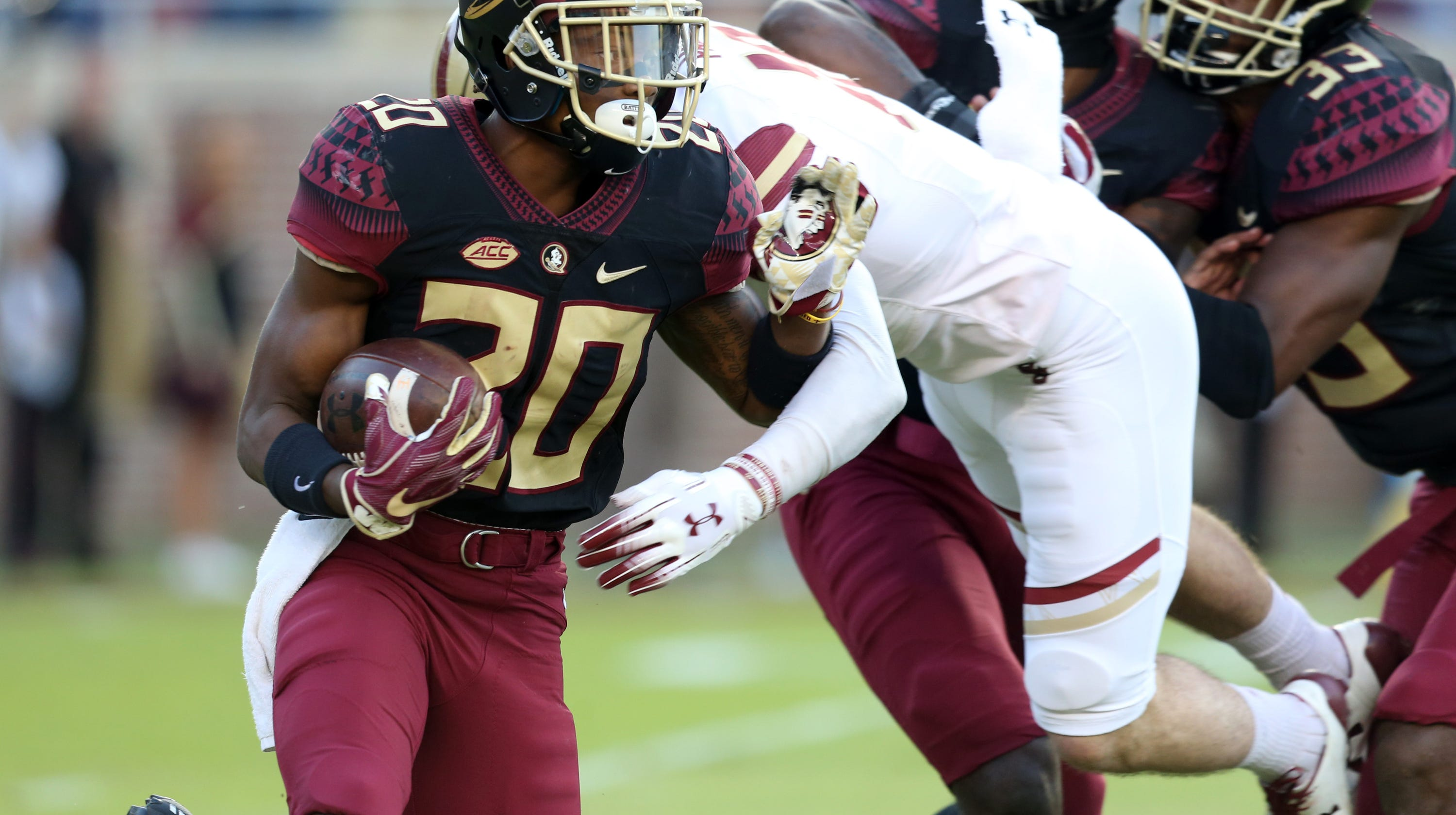 wide receiver production comes in all shapes and sizes for fsu
