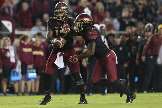 florida state focusing on itself in prep for all important uf game