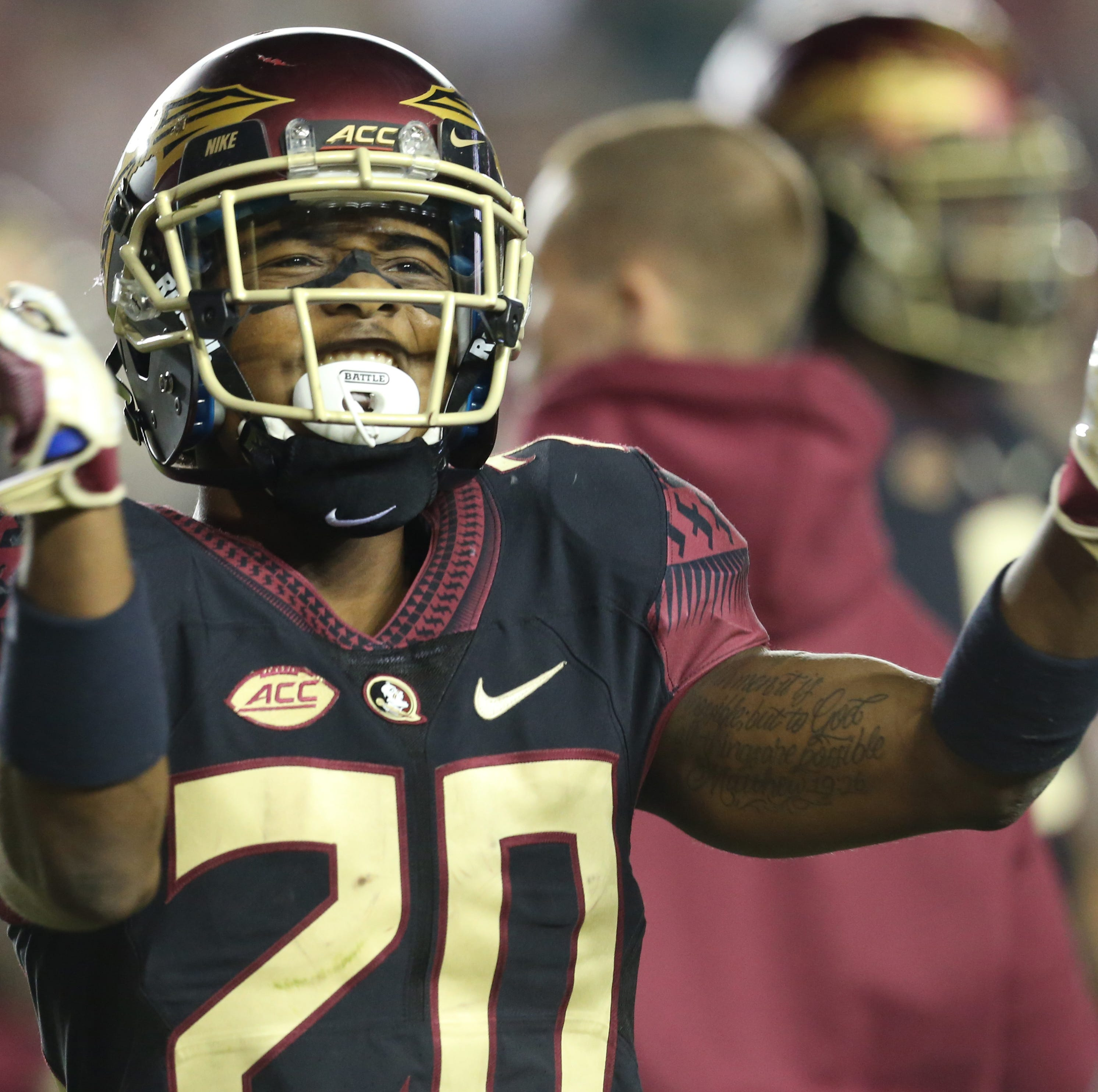 What a gutsy, physical win for Florida State | Wayne McGahee III