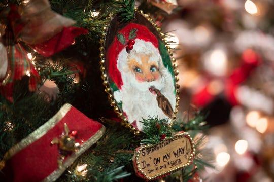 Christmas at The Marketplace Bulk Food & Fudge is Friday in Sebastian.
